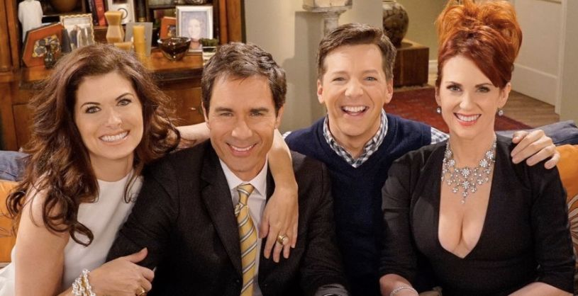 Debra Messing Defends Legacy Of 'Will & Grace' Ahead Of