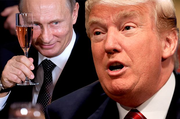 The ominous Trump-Russia link: What happens if Moscow really is meddling in the 2016 race?