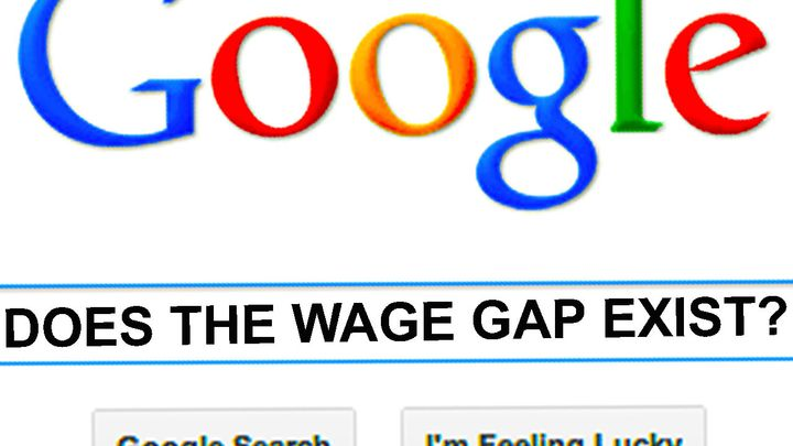 Google Proves The Wage Gap Is Real | HuffPost