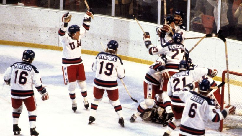 Which Is The Greatest Olympic Hockey Team Of All Time Based On Stats