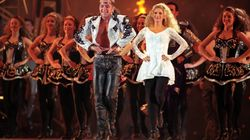 'Drunken' Brawl Breaks Out During Michael Flatley's Lord Of The