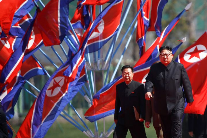Analysts have warned North Korea may be planning its sixth nuclear test to coincide with the birthday of founder Kim Il