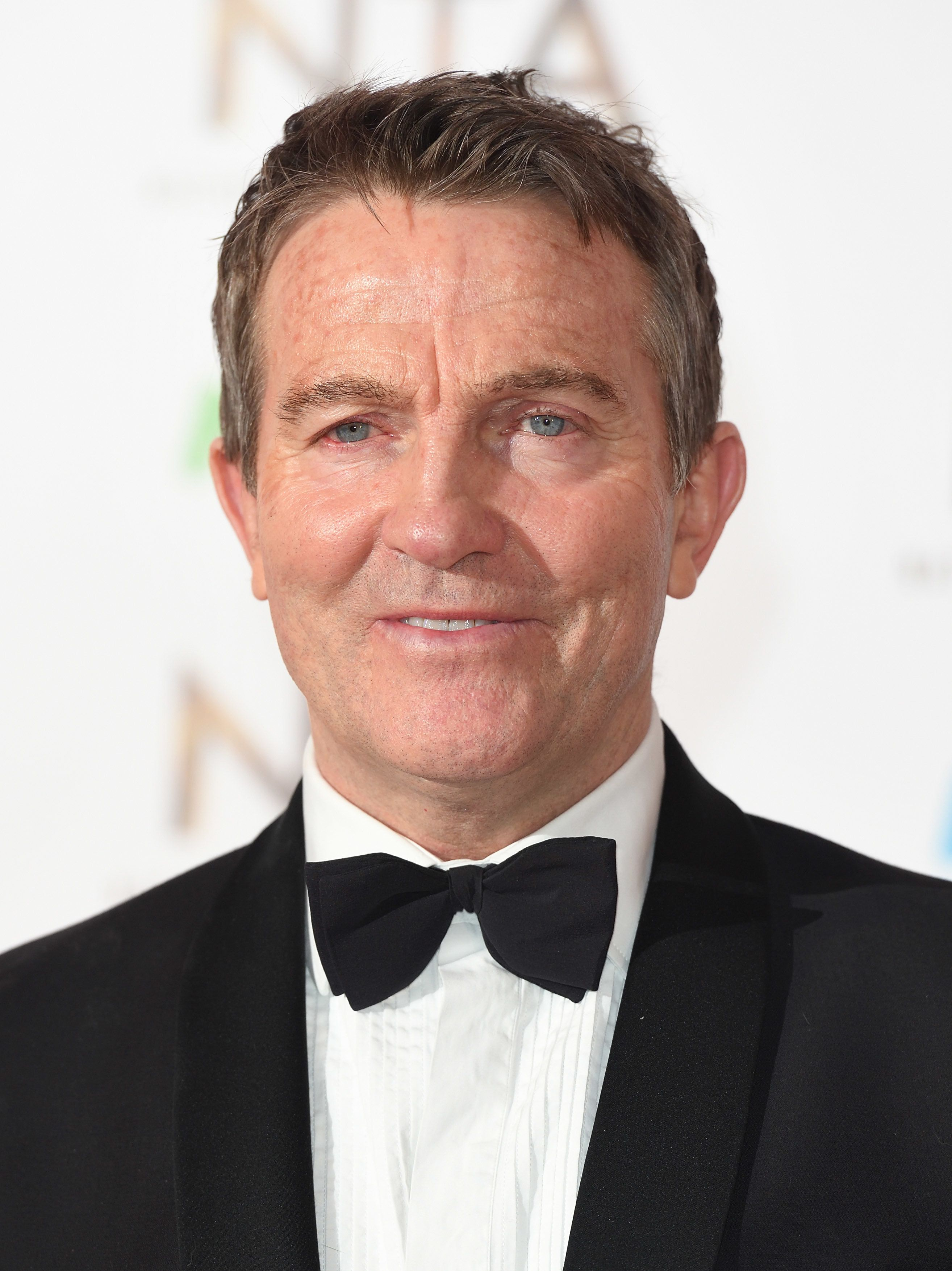 Bradley Walsh 'To Present New ITV Show' That Pits Bad Singers Against Each