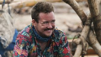 MANA ISLAND - JUNE 5: 'The Stakes Have Been Raised' - Zeke Smith on SURVIVOR: Game Changers. The Emmy Award-winning series returns for its 34th season with a special two-hour premiere, Wednesday, March 8 (8:00-10:00 PM, ET/PT) on the CBS Television Network. Notably, the season premiere marks the 500th episode of the series. (Photo by Timothy Kuratek/CBS via Getty Images)