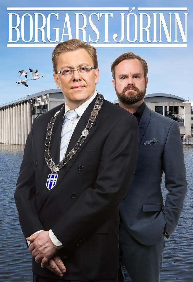 Borgarstjórinn / The Mayor