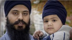 Powerful 'We Are Sikh' Ads Counter Hate And Spread
