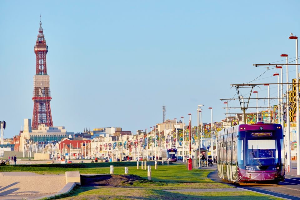 There have been reports of incidents linked to Spice in other cities, including Blackpool,