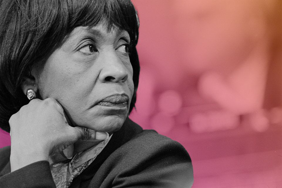 Rep. Maxine Waters' fierce attacks of President Donald Trump has caught the attention of Americans.
