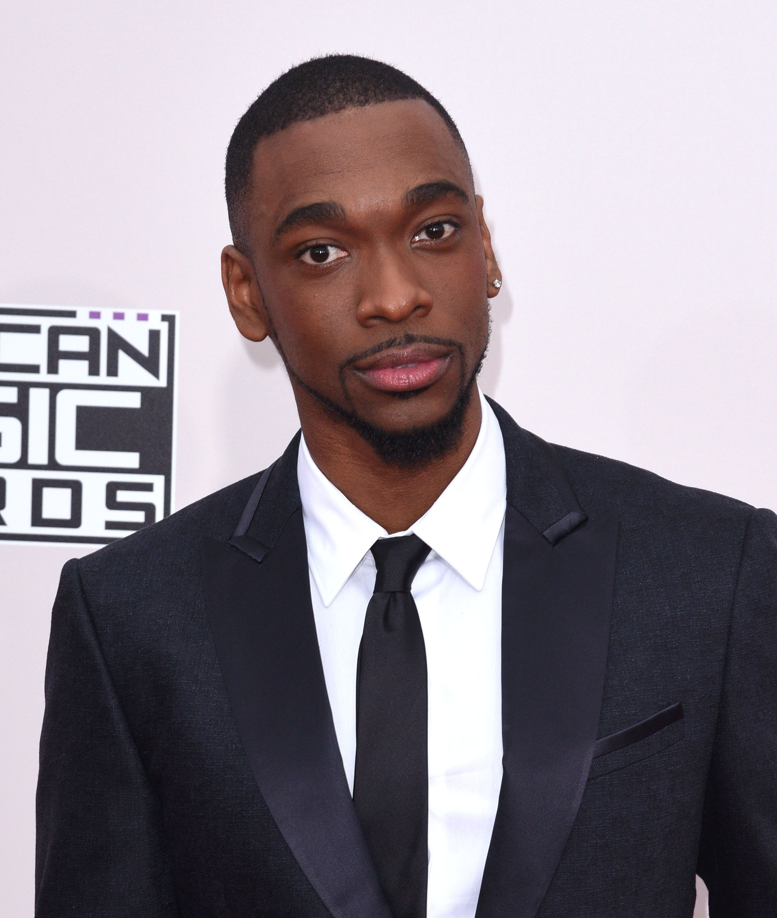 LOS ANGELES, CA - NOVEMBER 20:  Actor Jay Pharoah attends the 2016 American Music Awards at Microsoft Theater on November 20, 2016 in Los Angeles, California.  (Photo by C Flanigan/Getty Images)