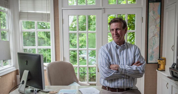 Rep. Don Beyer is trying to set the record straight ona committee led by achairman who disparages climate science