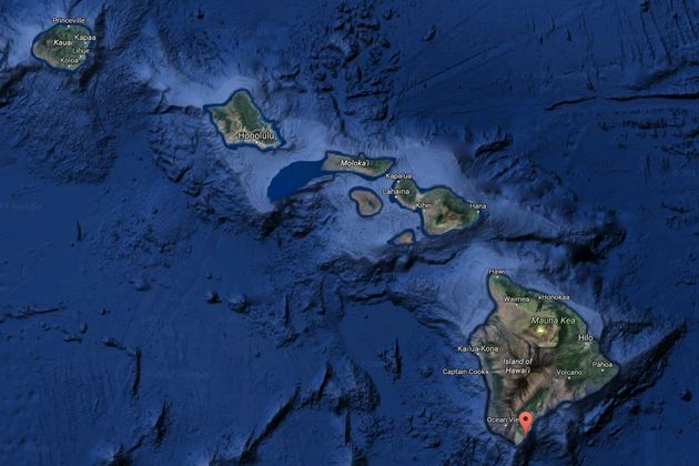 Kamilo Point is on the southeastern stretch of the Big Island. The coast below Kamilo is considered the...