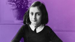 Here's Why A Nonprofit Named For Anne Frank Keeps Attacking