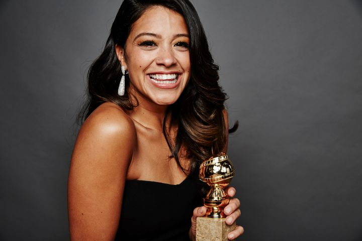 Gina Rodriguez has reportedly signed to voiceCarmen Sandiego.