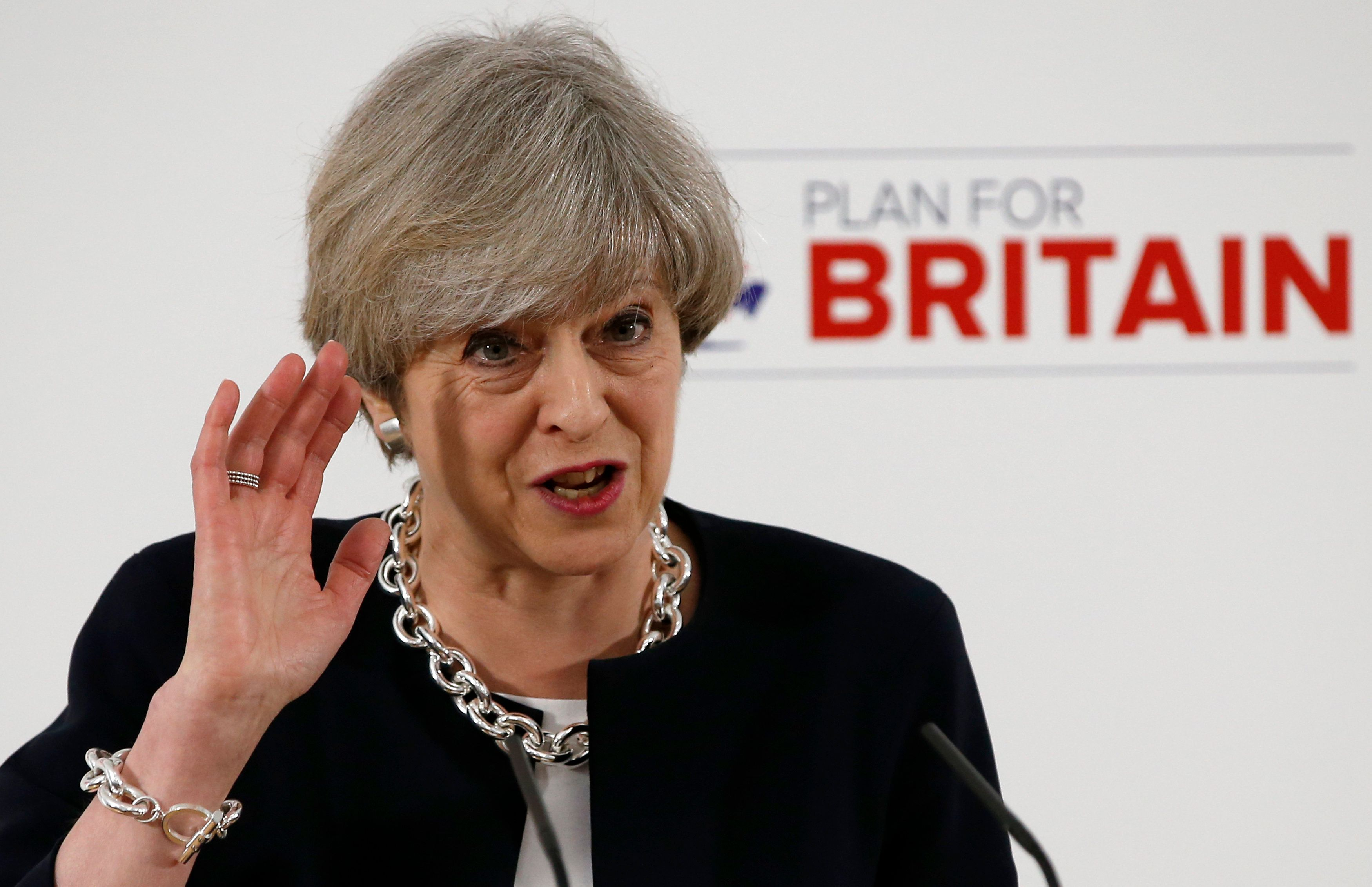 Theresa May faces fresh pressure to exempt foreign students from official migration figures, with a potential...