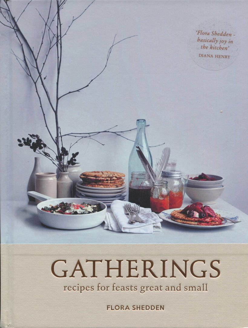 Cookbook Review: Gatherings by Flora Shedden | HuffPost