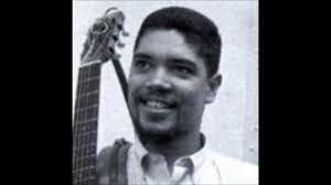 Bruce Langhorne in the 1960s.