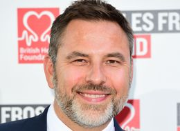 David Walliams 'Wouldn't Rule Out' Finding Love With A Man