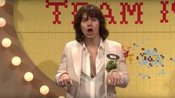 Harry Styles Shares His Spookily Good Mick Jagger