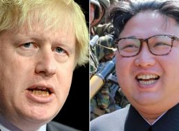 Boris Johnson Wades Into North Korean Missile Row Amid Rising Tensions