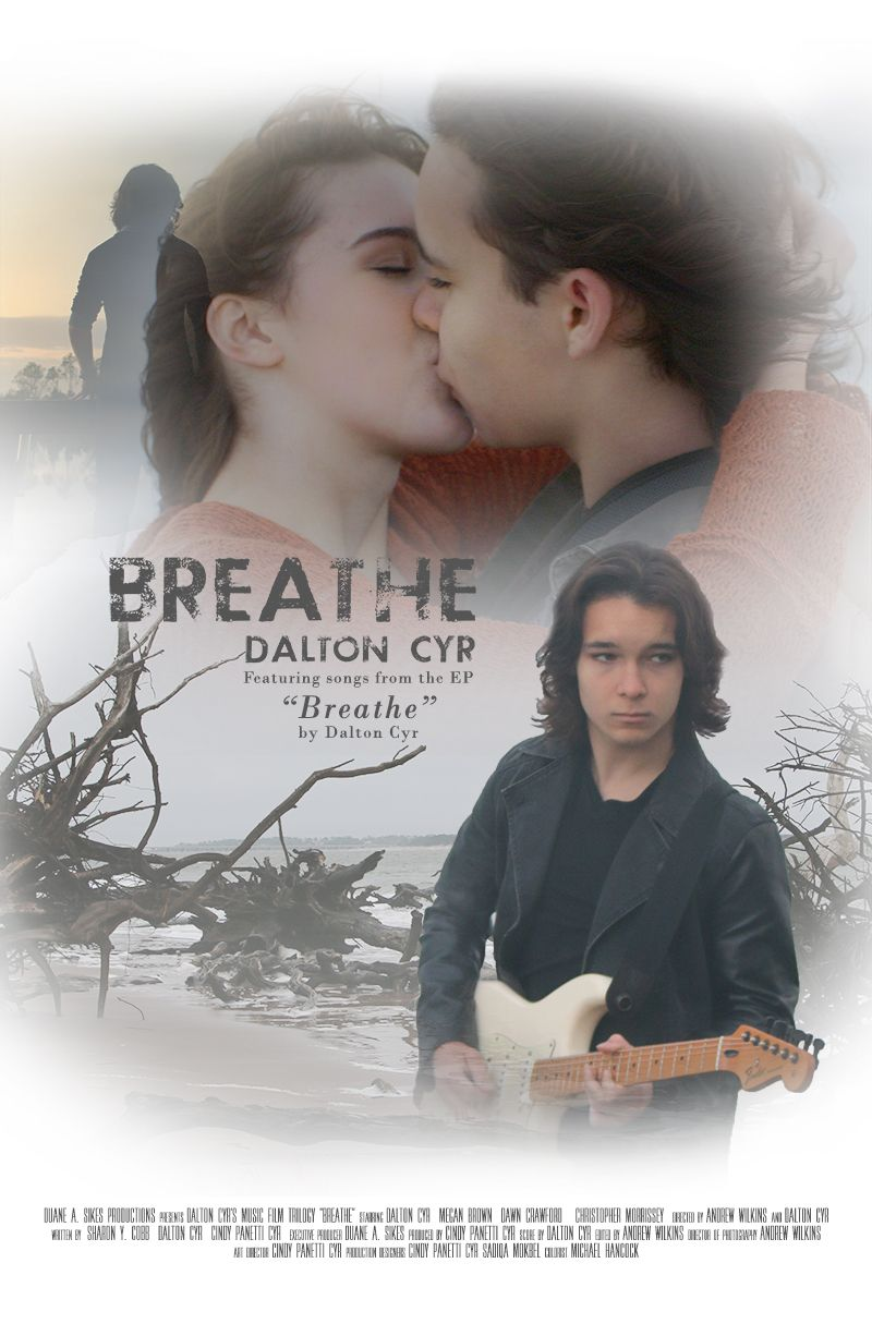 "<strong>Breathe</strong> music video trilogy, written and performed by <a rel=""nofollow"" href=""http://www.daltoncyr.com/"" tar"