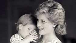 Prince Harry Reveals How Counseling Helped Him Cope With Diana's