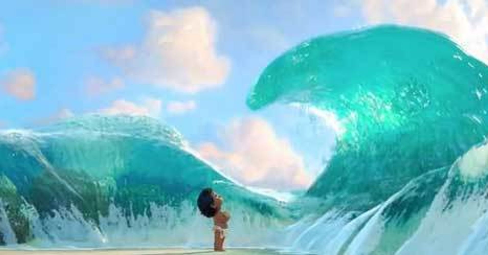 How Baby Moana Went From Being A Test Subject To A us 58f4d07ae4b0156697225100 on animated waves