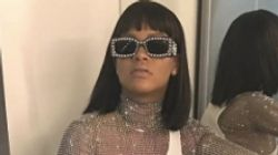 Rihanna's Coachella Outfit Was Very, Very