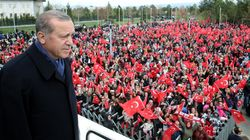 Erdogan's Referendum Was Neither Free Nor