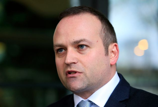 Neil Coyle MP (pictured) has said he will not be intimidated by Jeremy Corbyn's team after an 'absurd'...