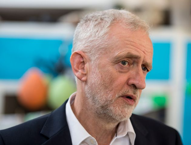 Jeremy Corbyn's office manager complained about Coyle to Labour party