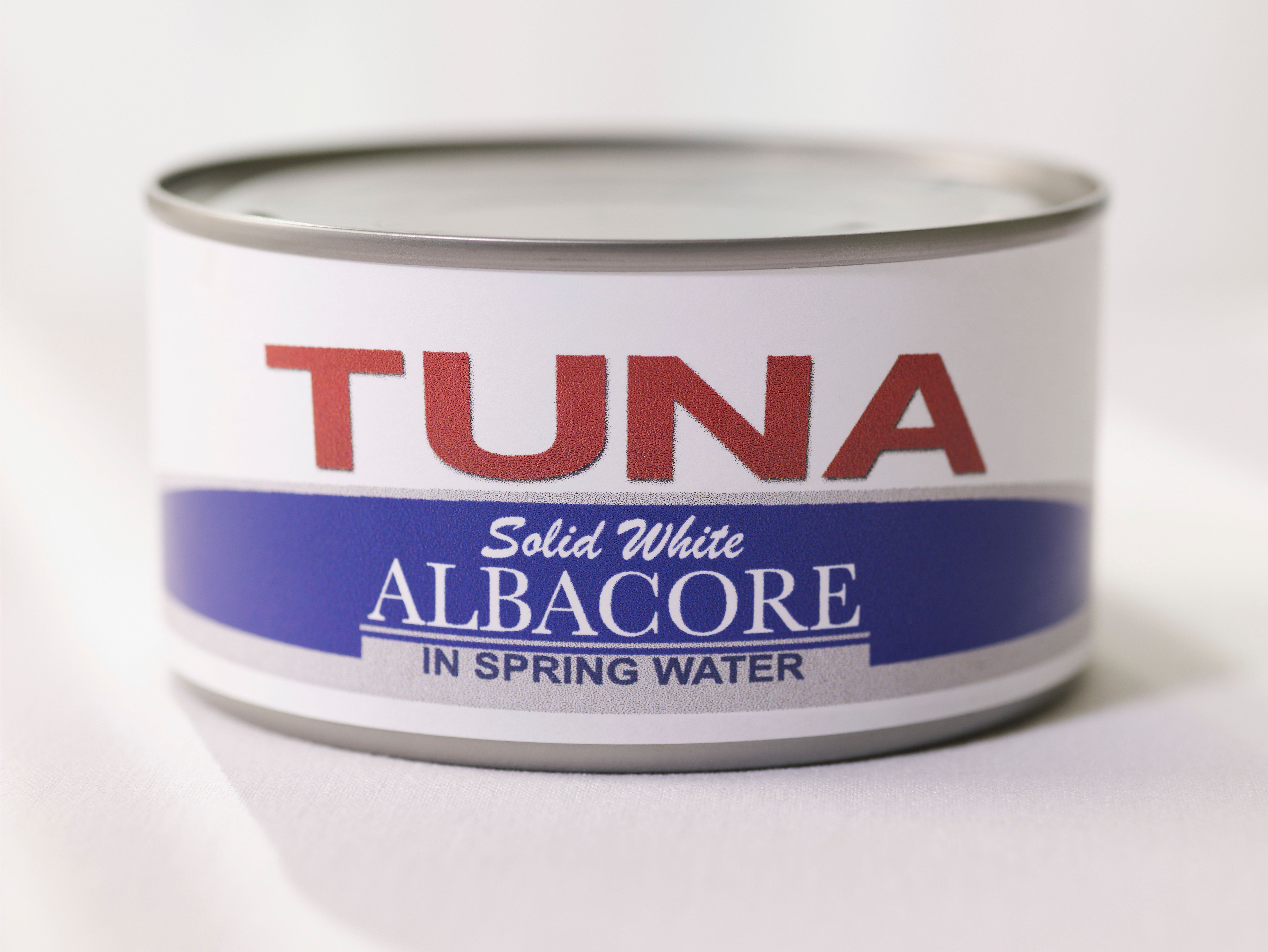 canned tuna Those cans of tuna on the grocery store shelves — the ones that cost about $2 each don't ignore them you might want to because you don't feel like another boring tuna salad sandwich, but don't do it don't ignore the cans think of them as inexpensive tins of protein, meal starters you can turn into dozens of inventive.