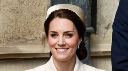 The Duchess of Cambridge Went Full Jackie O For