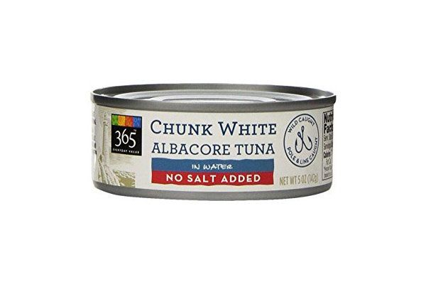 <strong>VERDICT: This guide's top-ranked U.S. retailer has a commitment to sell only responsibly-caught canned tuna by