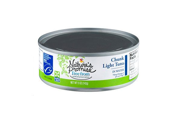 <strong>VERDICT: There's promise for this retailer if it jumps on board with responsibly-caught canned tuna. </strong>&