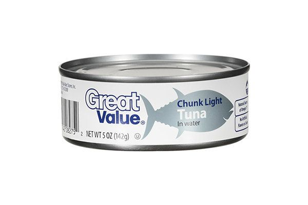 The Best And Worst Cans Of Tuna, Based On Sustainability