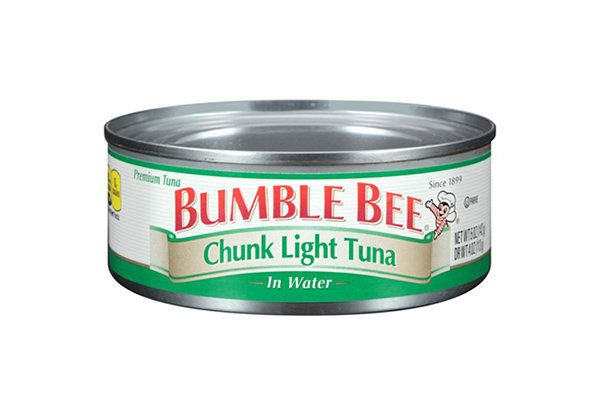 <strong>DID NOT RESPOND</strong><br><br><strong>VERDICT: Cute bee, bad tuna. For the love of the oceans, avoid this bra