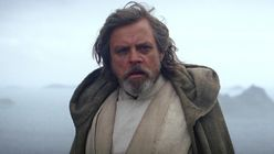 Mark Hamill Thinks There Was A Missed Opportunity In 'The Force