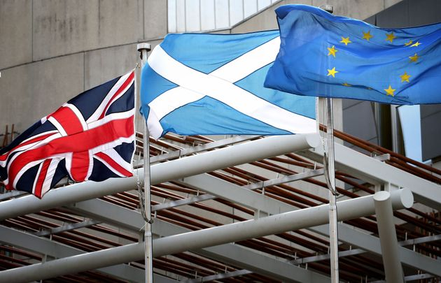 Scottish Voters 'Would Know More About Brexit By Time Of Second Indy