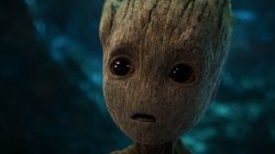 James Gunn Randomly Makes Huge 'Guardians Of The Galaxy 3'