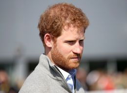 Prince Harry Might Have Finally Shattered British Stoicism When It Comes To Mental Health