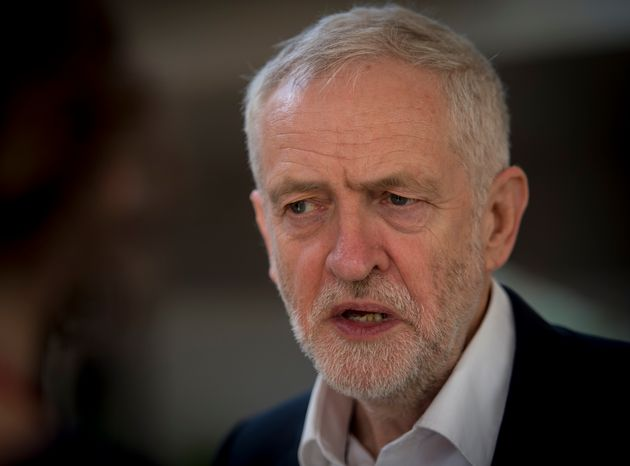 Jeremy Corbyn says election is not a 'foregone conclusion'