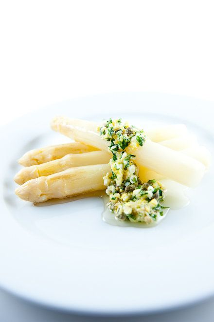"<strong>Get the <a href=""http://www.zencancook.com/2012/04/warm-white-asparagus-with-sauce-gribiche/"" target=""_blank"">Warm Wh"