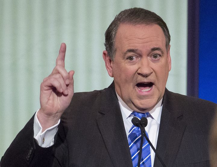 Former Arkansas Gov. Mike Huckabee is not very happy with the service he receives from Comcast.