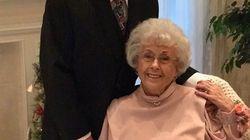 Mi abuela encontró el amor de su vida a los