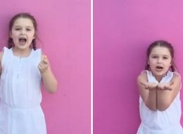Harper Beckham Sings 'Happy Birthday' To Mum Victoria In Adorable Video