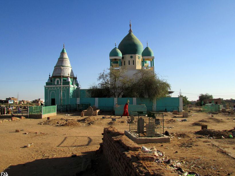 Exploring Sufism in Sudan