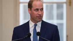 Prince William: We Need To End 'Stiff Upper Lip' Culture Around Mental