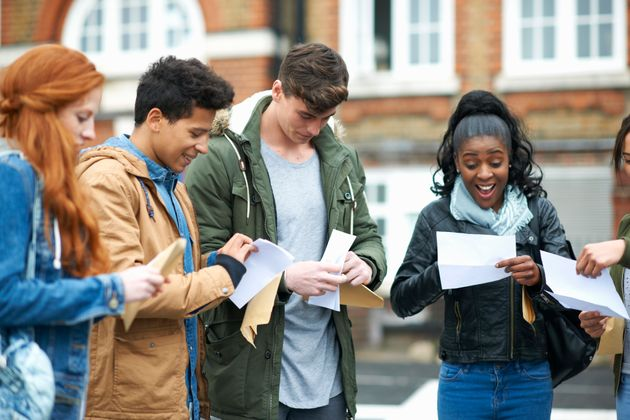 From September, pupils will be graded fromnine to one, rather than A* to