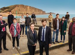 'Broadchurch' Writer Reveals That He Changed Trish's Attacker While Writing The Series