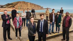 'Broadchurch' Writer Reveals That He Changed Trish's Attacker While Writing The
